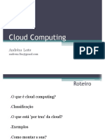 AULA 03 CloudComputing