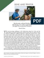 Biodiversity without Borders