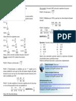 14 Form a Decimal y Fracci On