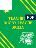 rugby resource