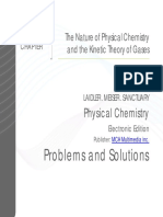 Chapter 01 the Nature of Physical Chemistry