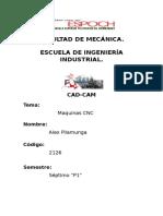 Deber 1-Maquinas Cnc
