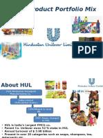 HUL Brand Product Portfolio Mix_121571906.pptx