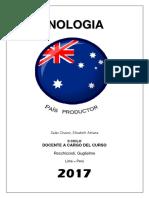 Salas Chavez - Australia _enología