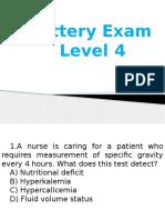 Battery Exam 2017 level 4.pptx