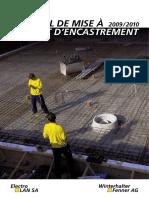 p16812 Wf Erdungsmaterial Fr