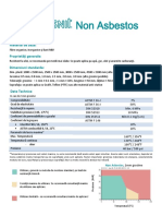 Non Asbestos RO 09 10