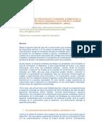 Comunicacio y Desarrollo , Brasil!!