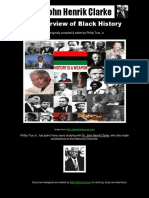 An Overview of Black History, B - Dr. John Henrik Clarke.pdf