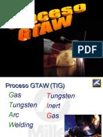 Proceso TIG