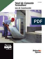 Permabase - Guia de Construccion
