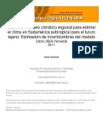 PhDTesis_Modelos climaticos Argentina_Cabré, María Fernanda