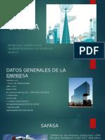 empresa arquitectura