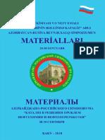 034 2010 Materials AzerRuS_Baku Kinetics Kinetic