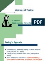Fieldglass Testing Docment