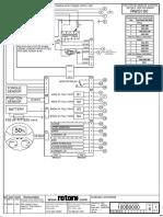 IQ3 Standard Uhendusskeem 100B0000