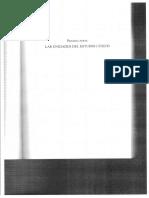 """""""Unidades de estudio del léxico"""" en Panorama de la lexicología"""