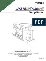 JV3-75_130SP2 Setup Guide D201087_1.50
