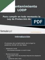elmantenimientolopd-130211115855-phpapp01