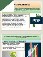 Ecoeficiencia Parte 1