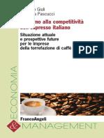 Il Ritorno Ala Competitivita Dell'Espresso Italiano - Giuli,Maurizio & Pascucci,Federica