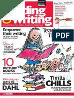 Teach Reading & Writing 2016