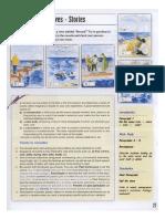 Narativi in Zgodbe - Successful Writing Upper Intermediate Chapter 6
