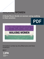 WALKING WOMEN