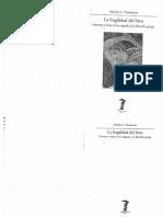 La fragilidad del bien. Fortuna y ética en la tragedia y la filosofía griega.pdf