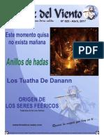 25 - La Voz Del Viento - Abril 2017
