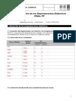 Evaluación de Los Departamentos Didácticos 3