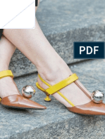 10 Sling-Backs To Keep Up With Summer Shoe Trends