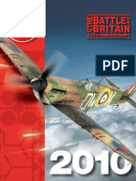 Airfix Catalog 2010 Battle of Britain 70th Anniversary