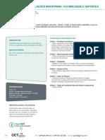 Plano de Estudo-flexibilidade e Suportes