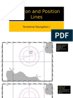 Position and Position Lines