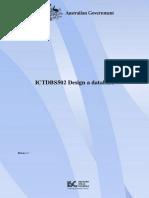 ICTDBS502_R1