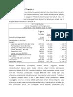 Varian Pendapatan Dan Pengeluaran