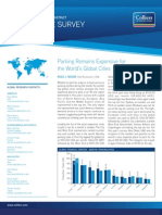 Colliers Global CBD Parking Rate Survey 2010