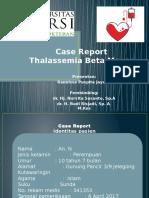 Case Report Sayu