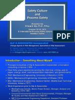 Ertugrul Alp 2nd Int Process Safety Symposium 20151023 V1