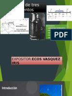 Expo. de Estructura