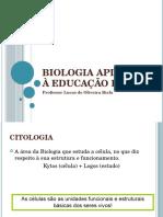 Aula  - Citologia.pptx