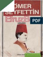 Ömer Seyfettin - Efruz Bey