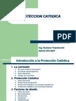 Curso de Proteccion Catodica - Petro Mark Idm