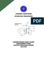 Modul Praktikum Sensor Dan Transduser 2013s