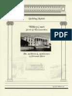 Witley Court - Building Module 053 - Distinction