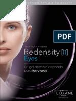 acido hialuronico Redensity II Es.indd