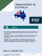 WASTE MANAGEMENT IN AUSTRALIA.pptx