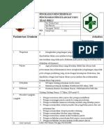 7.2.1 Ep 4 Sop Pengkajian Mencerminkan Pencegahan Pengulangan Yang Tidak Perlu