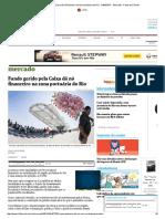 Fundo Gerido Pela Caixa Dá Nó Financeiro Na Zona Portuária Do Rio - 24-04-2017 - Mercado - Folha de S